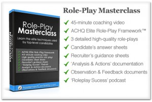 Role-Play-Masterclass