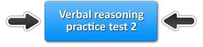 Verbal Reasoning Practice Test