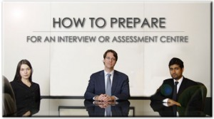 How To Prepare For An Interview Or Assessment Event