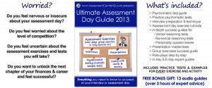 assessment day