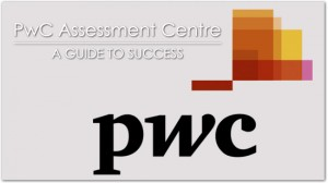 PwC assessment centre
