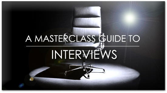 Post image for Follow These 5 Steps To Deliver A World-Class Interview Performance