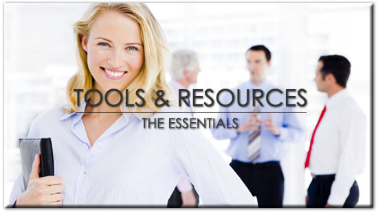 Post image for Modern Business Essentials – Our Favourite Tools & Resources