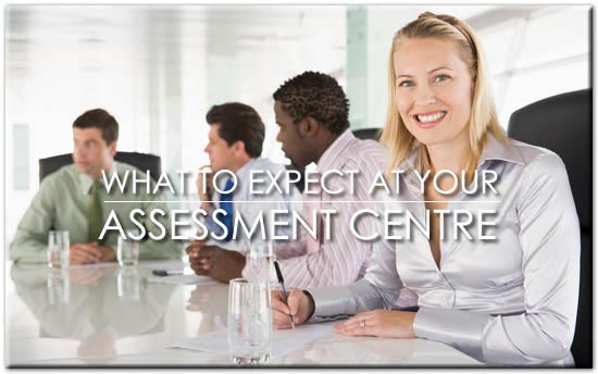 Post image for What to expect at an assessment centre: A step-by-step guide to prepare you for success