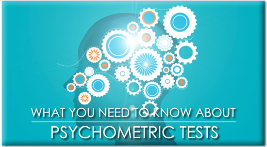 Post image for Aptitude Tests & Psychometric Tests