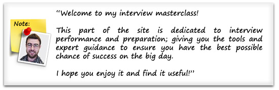 assessment centre interview
