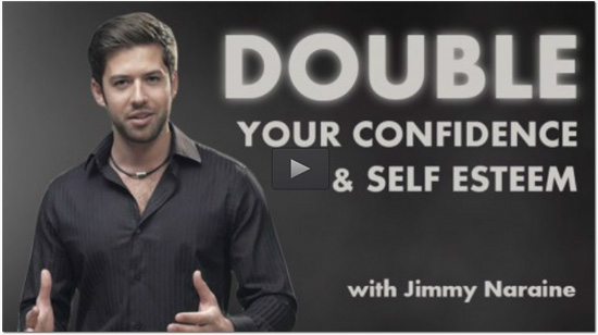 Double Your Confidence
