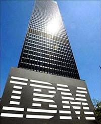 IBM assessment centre tips