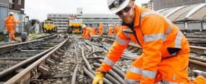 network rail online assessment