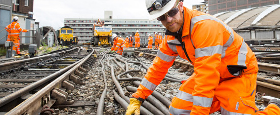 network rail online assessment