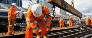network rails assessment centre