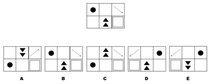 spatial reasoning practice test