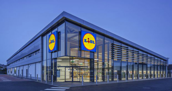 Lidl Assessment Centre