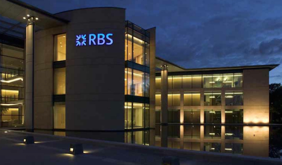 RBS assessment centre