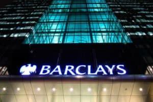 Barclays Assessment Centre