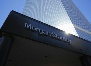 Morgan Stanley Assessment Centre
