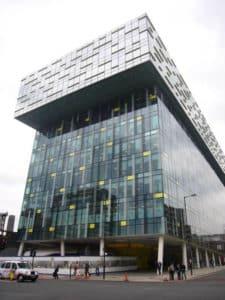 tfl assessment centre