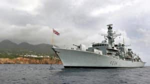 royal navy recruitment tests