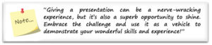 Giving-A-Presentation